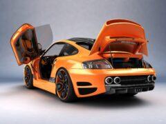 Исследование: владельцы Porsche наиболее довольны своими автомобилями