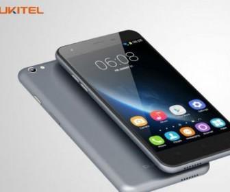 смартфон Oukitel