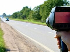 Смартфон — современный помощник водителя на дороге