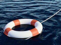 В Ярославле два подростка отправились на самодельном плоту в плавание по Волге