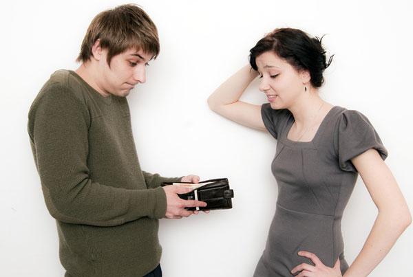 Статус мужа-кормильца признан опасным для здоровья