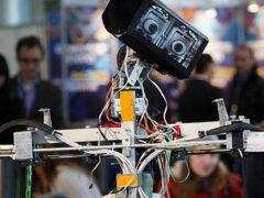 В России до конца года появится ГОСТ для роботов