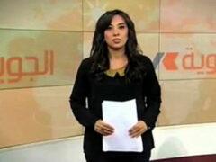 Телеведущих египетского государственного телевидения заставили худеть
