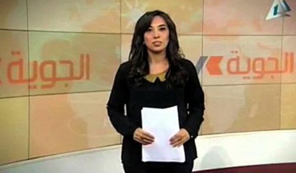 ВЕгипте из-за чрезмерного веса отстранили отработы женщин-телеведущих