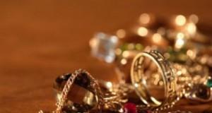 золото украшения