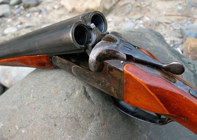 Схвачен ребенок, застреливший сверстника из-за девушки
