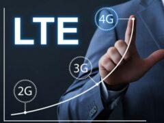 Установлен абсолютный рекорд скорости интернета в 4G