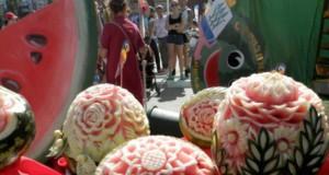 арбуз фестиваль