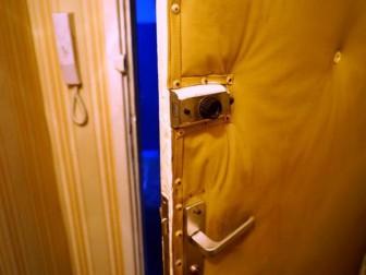 двери взлом