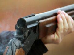 Житель Сочи из ружья пытался стрелять в сына и полицейских