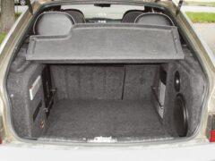 Житель Набережных Челнов задохнулся в багажнике собственного авто