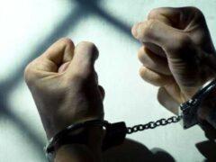 В Петербурге задержан мужчина, десять лет назад убивший женщину