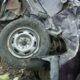 Калининградец сдал чужую машину на металлолом
