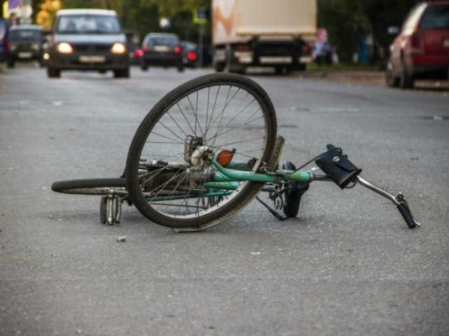 ВБашкирии «девятка» насмерть сбила велосипедистку наобочине