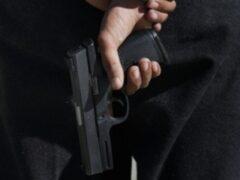 В кафе Петербурга расстреляли посетителя
