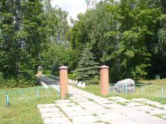 В Омске учетчика кладбища судят за взятки от похоронных агентов
