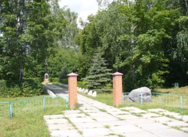 НаСеверо-Восточном кладбище Омска хоронили завзятки