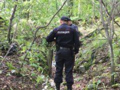 В лесополосе Воронежа обнаружены трупы мужчины и женщины