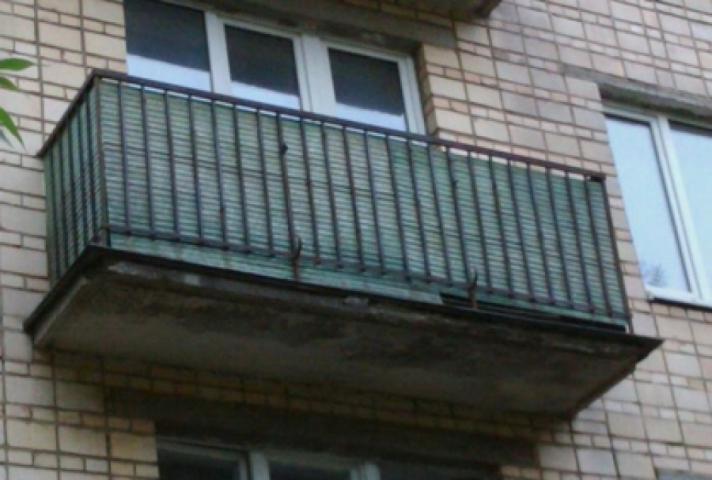 Нижегородец, сбросивший человека сшестого этажа, проведет 9 лет зарешеткой