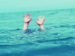 Четырехлетнего мальчика унесло течением на реке Ай под Златоустом