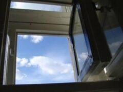 В Оренбурге четырёхлетний малыш выпал из окна строящегося дома
