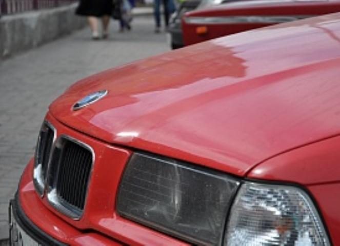 Автовладелица изКалининграда засудила страховую компанию