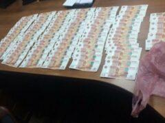 Смоленский полицейский задержан при получении крупной взятки