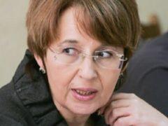 Оксану Дмитриеву изберут спикером Заксобрания Петербурга