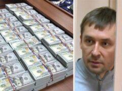 Между полковником Захарченко и вором в законе Шакро обнаружены связи