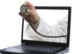 В Великобритании появятся медицинские мобильные приложения для получения онлайн-консультаций