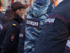 Петербург: Труп избитого мужчины нашли в сгоревшей квартире на Ленинском
