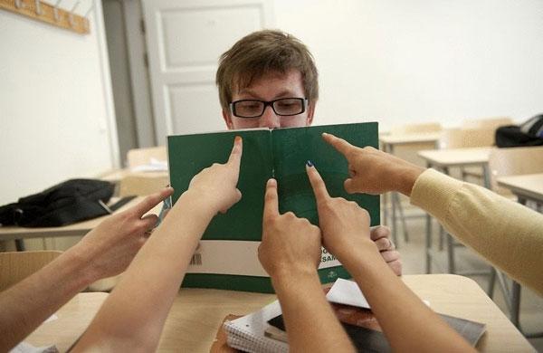 Раны отшкольных обид сказываются научебе вколледже— Ученые