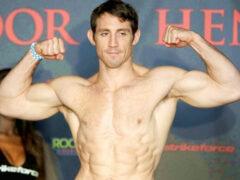 Боец UFC признался, что убивал в Ираке женщин и детей