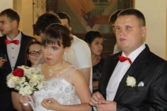 брак слепых