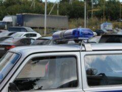 Четыре человека задержаны по делу об убийстве полицейских в Астрахани