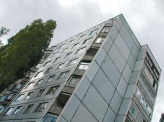 дом многоэтажка