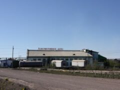 Житель Воркуты  расстрелял двух человек в вагонном депо и покончил с собой