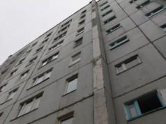 дом многоэтажный