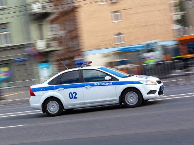 НаМосковском проспекте вКалининграде ограбили инкассаторов Избранное