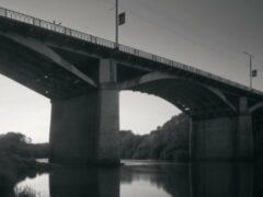 В Смоленске женщина разбилась, бросившись с моста в Днепр