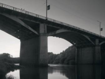 мост в Смоленске