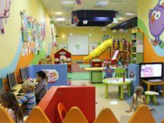 В Волгограде 4-летний ребенок сломал ногу в игровой зоне ТЦ