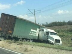 Свадебный кортеж попал в ДТП на Кубани, два человека погибли
