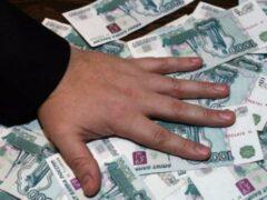 В Белгороде сын украл пенсию у 64-летней матери