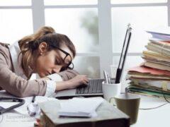 Ученые: Дневной сон связан с появлением диабета