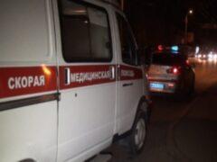 В Старом Осколе в ДТП пострадали женщина и 4-летний ребенок