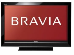 Телевизоры Sony Bravia потеряли доступ к YouTube