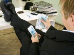 В Краснодаре сотрудника ФСИН подозревают во взятках на 13 млн рублей