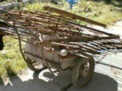 В День знаний петербуржец украл забор детского сада