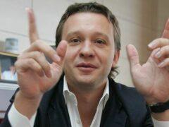 Собственника ГК «Центробувь» Сергея Ломакина объявили в федеральный розыск